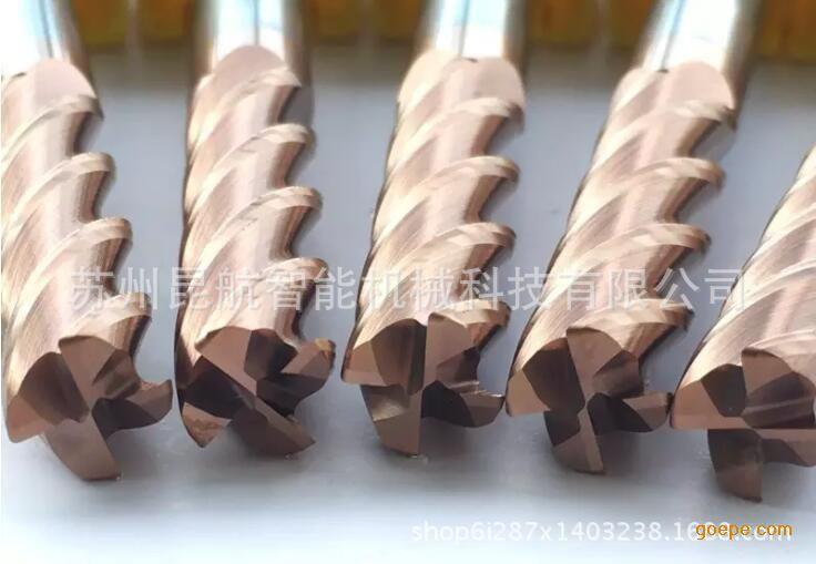 数控刀具喷砂机在PVD、VCD涂层刀具钝化中的重要作用
