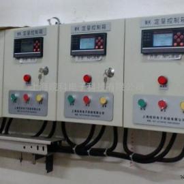 自动控量加水器