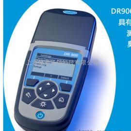 美国哈希DR900 多参数便携式比色计