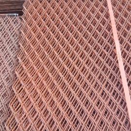 宁波脚手架防滑钢笆片 0.8*1.2米两边包边钢笆片精品在线销售