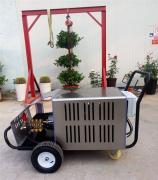 500公斤高压清洗机高压冷水清洗机除锈高压清洗机