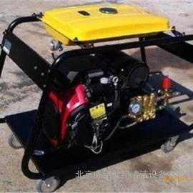 210公斤轻便管道疏通机便宜的路面高压水管道疏通机下水管道疏通