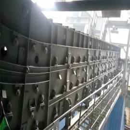 干式排渣机