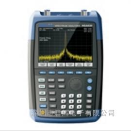 HSA820 手持式频谱分析仪深圳代理商
