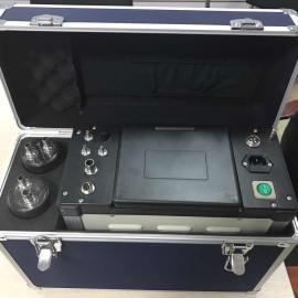 LB-70C滤膜称重法烟尘烟气测试仪