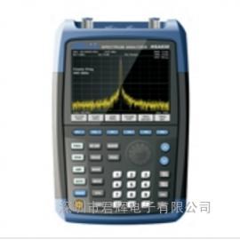 HSA830 手持式频谱分析仪深圳代理商