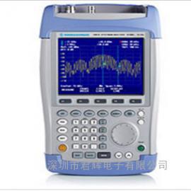 FSH318手持式频谱分析仪深圳代理商