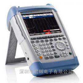 FSH481320手持式频谱分析仪深圳代理商