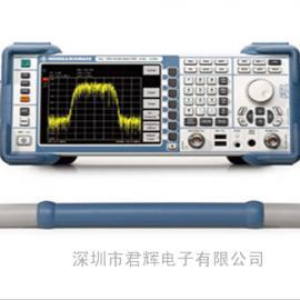 FSL台式信号分析仪深圳代理商