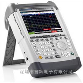 ZVH线缆与天线分析仪深圳代理商