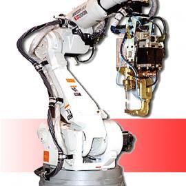 北京二手工业点焊机器人销量 低位码垛机器人