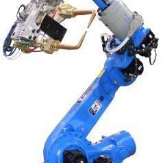 河北二手自动化点焊机器人技术 盐厂搬运机器人