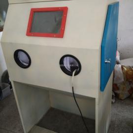 实验室用超小型喷砂机