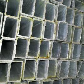 昆明镀锌方管经销商 昆明镀锌方管价格