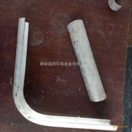 耐腐蚀 耐磨损 防磨瓦 锅炉配件