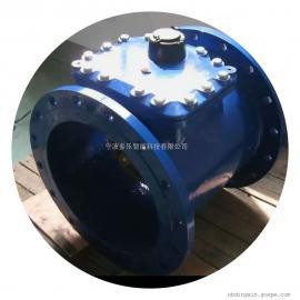 LXLC(R)-50-500mm 可拆卸水平螺翼干式冷水表_螺翼干式冷水水表