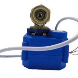 水控专用微型电动阀门 CWX-15Q