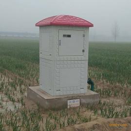 玻璃钢井房,推动农业水价改革