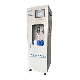 上海博取仪器在线氨氮分析仪, NHNG-3010型在线氨氮监测仪