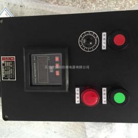 防爆防腐操作柱型号,BZC8050防爆防腐操作柱