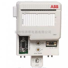 AI801瑞典ABB系列DCS模块