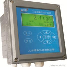 在线溶氧分析仪,DOG-2082型工业溶氧仪