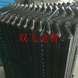 聚丙乙烯s波填料价格