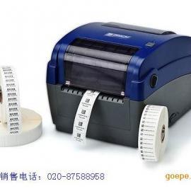 贝迪BBP11标签打印机