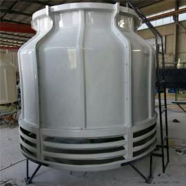 双飞玻璃钢冷却塔厂家