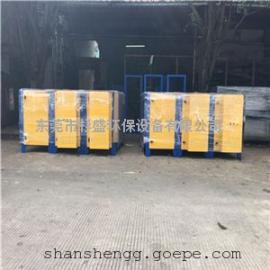 广东等离子光解废气除臭净化器厂家