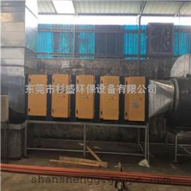 惠州等离子光解废气除臭净化器厂家