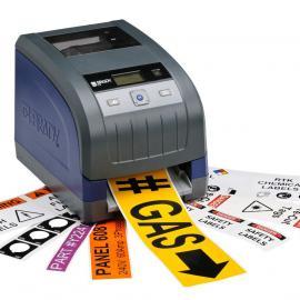 BBP33工业标识标签打印机