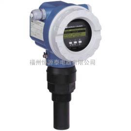 FMU40-ARS2D2德国E+H超声波液位计