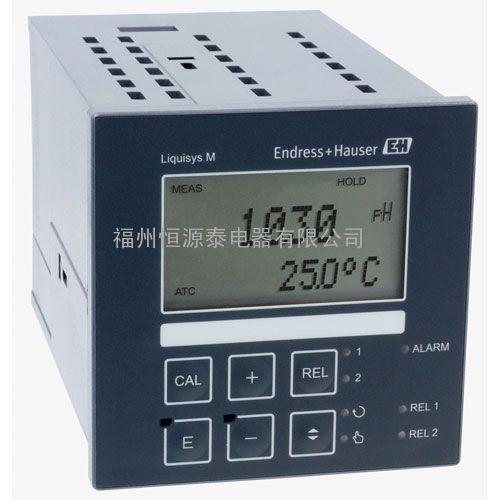 CPM253-MR1005德国E+H分析仪变送器