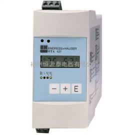 E+H信号转换器FTC325-A2A31