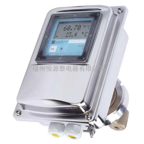 E+H电导率仪CLD132-PCS158AA1
