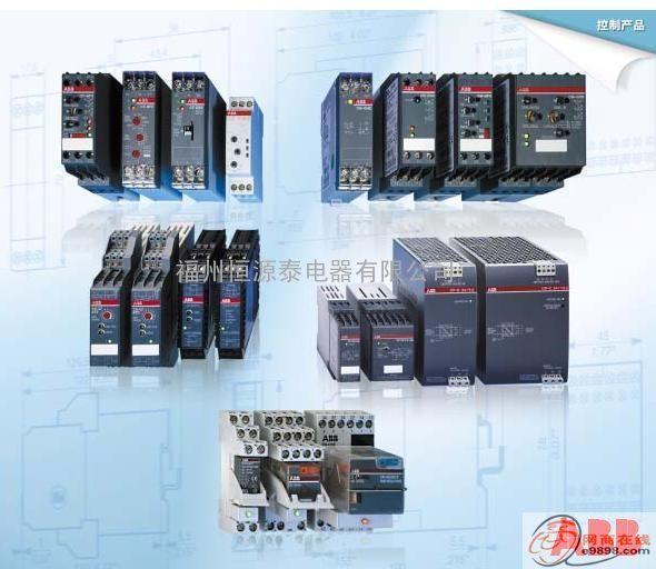 ABB开关电源CP-E24/5.0 CP-E24/10.0