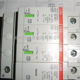 OVR BT2 40-320 P TS瑞典ABB浪涌保�o器