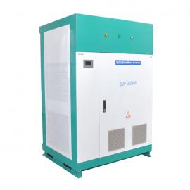 三迪厂家供应直流600V转交流415V太阳能光伏发电离网逆变器200KW
