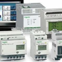 PM8244施耐德多功能电力表