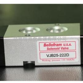 柏勒夫电磁阀VJB23-121(2)DEx