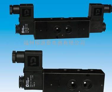 柏勒夫电磁阀VJB25-221(2)D VJB25-111(2)D