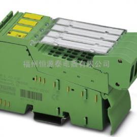 菲尼克斯输入输出模块IB IL 24 DO 16-PAC/SN