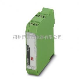 MCR-C-UI-UI-450-DCI菲尼克斯信号转换器