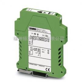 菲尼克斯信号转换器MACX MCR-SL-RPSSI-2I-SP