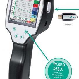 DP500\DP510便携式露点仪