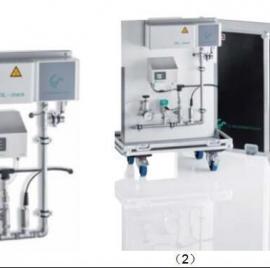 德国希尔斯oil check残油、PC400颗粒检测仪