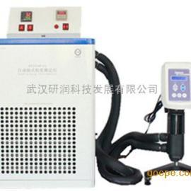 自动勃式粘度测定仪收藏商品 自动勃式粘度测定仪