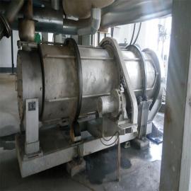 水冷式滚筒冷渣机 GTLC滚筒冷渣机价格 滚筒冷渣机结构特点