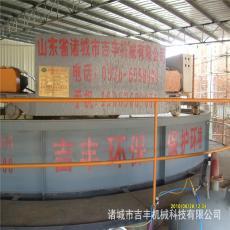 浅层气浮设备 浅层气浮机